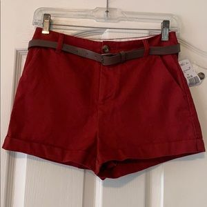 Brand new Forever 21 Shorts Size 24